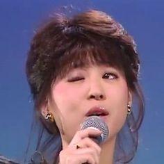 Seiko, Idol, Album, Image