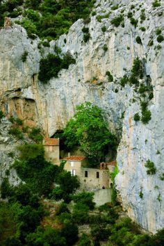 Travel in France: Follow the Route of the Cathars Near Carcassonne
