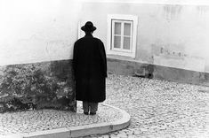 Black and White Instants in Portugal by Neal Slavin