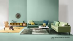 Friend - sofa for Adea. Design Elina Ala-Mononen 2013