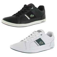 935906e82370d3 Lacoste Europa CI Men s Shoes Fashion Sneakers « Shoe Adds for your Closet