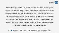 Advice regarding sleeping after the Fajr prayer | Shaykh Muhammad bin Gh...