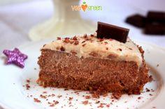 Image result for wegańskie ciasto bez pieczenia