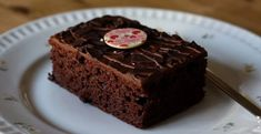 Egg less Brownie Recipe in Cooker Egg Less Brownies, Cake Pops Stiele, Nutella, Keto Cake, Vegan Keto, Brownie Recipes, Sin Gluten, Banana Bread, Gastronomia