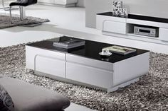 Oblique Modern Furniture Collection