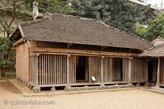 Cham House, Ninh Thuan province, Vietnamese Museum of Ethnology, Hanoi. Timber Architecture, Vernacular Architecture, Sustainable Architecture, Contemporary Architecture, Architecture Details, Pavilion Architecture, Residential Architecture, Landscape Architecture, Natural Building