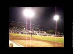 40eb7ef8563 Jacksonville Suns Baseball and fireworks