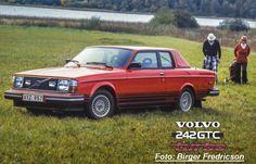 Volvo 242 GTC