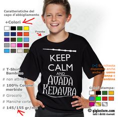 Maglietta Keep Calm Harry Potter Style T-Shirts and Hoodies Avada Kedavra. Keep Calm Magliette e Idee Regalo con tema Keep Calm.  Acquista on line: http://www.gigiostore.com/idee-per-magliette-personalizzate-abbigliamento-personalizzato/329-magliette-keep-calm-and-avada-kedavra-harry-potter-style.html  #keepcalm #harrypotter #harrystyles #magliettepersonalizzate #ideeregalo #keepcalmmagliette