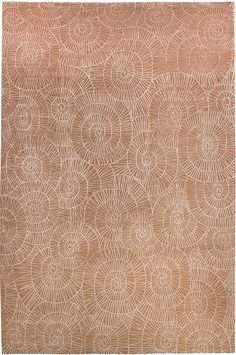 Nautilus by Kelly Wearstler for The Rug Company