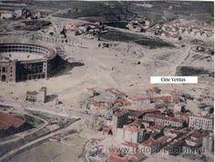 Ventas, y puente de Ventas.