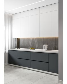 Автор — jeevaa_design Kitchen Room Design, Home Room Design, Condo Kitchen, Modern Kitchen Design, Apartment Kitchen, Kitchen Redo, Living Room Kitchen, Home Decor Kitchen, Kitchen Layout