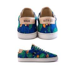 SYOU sneaker