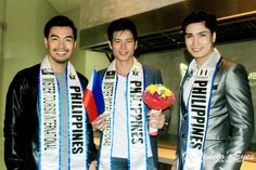 The Gentlemen by iamdencio  Mister Tourism International Philippines 2015 - Willan Pagayon Mister Model International Philippines 2015 - Arcel Yambing Mister Worldwide Philippines 2015 - Jolo Dayrit