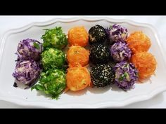 Patates Salatası Tarifi | Yoğurtlu Mayonezli Patates Salatası Tarifi | Kadınca Tarifler - YouTube