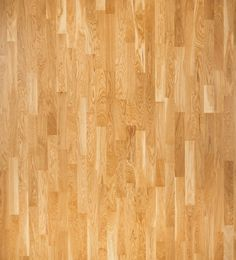 Tammi on ajaton ja kestävä lattiamateriaali hillityn ulkonäkönsä ja kovan puuaineksen ansiosta. Loft-parketin eloisa ilme syntyy tammen puuaineiksen eri sävyistä. Parketissa näkyy tammen kellanvalkoista pintapuuta yhdessä sydänpuun tumman puuaineksen kanssa. 14 mm paksun parkettilaudan pituus on 2195 mm ja leveys 205 mm. Parketin jalopuinen pintakerros muodostuu tammisäleistä, joiden leveys on 70 mm ja pituus 200-450 mm.
