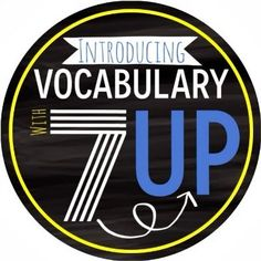 7-Up Vocabulary Practice