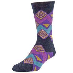 b-ella-Quartz-Cotton-Mens-Crew-Sock