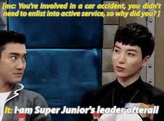 18.08.17 'countdown to super junior's 11th anniversary ↳ angel leader (9/10)'