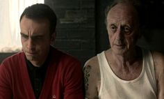 rudy and rudy too Misfits Tv, Joseph Gilgun, Mens Tops, Fictional Characters, Fantasy Characters