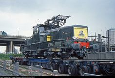 RailPictures.Net Photo: BB 12125 SNCF BB 12000 at Paris, France by MANOHA LAURENT