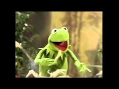 "Check out our own Kermit and Miss Piggy (aka Producer Eric and Phoenix) sing Gotye's ""Somebody I Used To Know""."