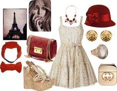 """Untitled #90"" by dani-mihi on Polyvore"