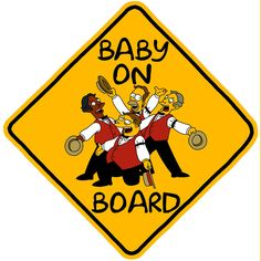 Baby On Board by Terryv83