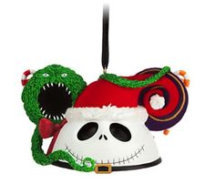 Remember for Chloe Christmas  Disney Parks Santa Jack Skellington Mickey Mouse Ears Hat Ornament NEW RELEASE Disney http://www.amazon.com/dp/B00DYZ9V3K/ref=cm_sw_r_pi_dp_.oe6tb161DTWC