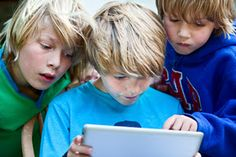 Autism Apps for Children, Parents, Teachers and Therapists