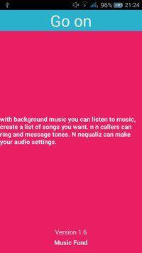 İnternetsiz Fon Müzikleri apk ekran görüntüsü