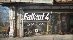 Fallout 4 | Official release is scheduled for Playstation 4, Xbox One and PC on December 31, 2015. http://amzn.to/1dROWRc