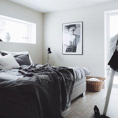 "G o o d N i g h t | with my #mostliked picture in 2016 ✨On the wall: ""Implode"" 70x100, signed, numbered and printed on a heavy, matt design paper. www.artbylove.no #goodnight #bedroomdecor #scandinavianhome #myhome #sovrum #interiorwarrior #interior123 #interior4you #interior4all #onthewall #poster #artprint #artprintsforsale #artistoninstagram #whiteinterior #interiormagasinet #boligplussminstil #funkishus #byggahus #inspiremeinterior #tendesignnorway #miennasverden #jorunn_ls #nr13b…"