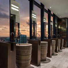 Image Result For Swire Hotel Miami Bathroom