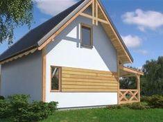 Dom drewniany LIBEREC I - Filian Domy Drewniane Home Fashion, Shed, Outdoor Structures, House Styles, Home Decor, Houses, Decoration Home, Room Decor, Home Interior Design