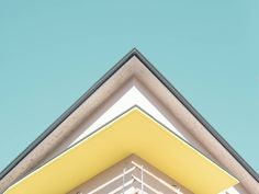 Minimalist Architecture Picture Series of Roma – Fubiz Media