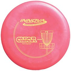 Assorted Colors Innova DX Golf Disc (Aviar Putt & Approach) by Innova - The Sports Selection