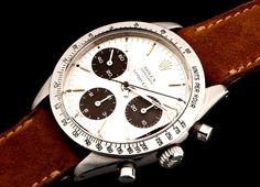 Historical Perspectives: The Very First Rolex Daytona, Explained (Or, What Is A Double-Swiss Underline Daytona?) - HODINKEE Daytona Watch, Rolex Daytona, Ap Royal Oak, Most Beautiful Watches, Gentleman Watch, Vintage Rolex, Take That, Accessories, Wristwatches