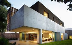 Modern and functional Sao Paulo escape