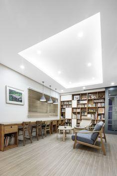 Gallery of Pangyo Ondang / OfAA - 9