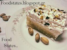 Food States: Εκμέκ κανταίφι