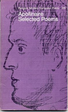 Apollinaire: Selected Poems