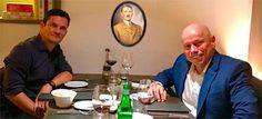 Esquerda Caviar: Leandro Karnal visita o Führer e declara apoio à c...