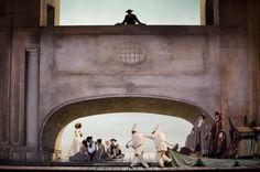 Cosi Fan Tutte > Opéra de Paris - Palais Garnier © Opéra national de Paris/ Agathe Poupeney