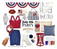 July 4th Party by il
