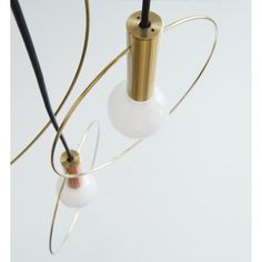 Aura Pendant Lights