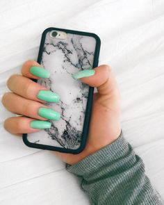 Marble iPhone 6/6s Case - Wildflower cases