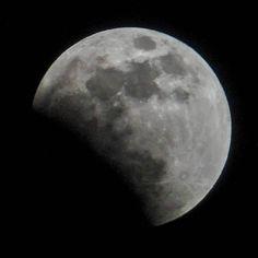 provocative-planet-pics-please.tumblr.com La luna de hoy para esa ...
