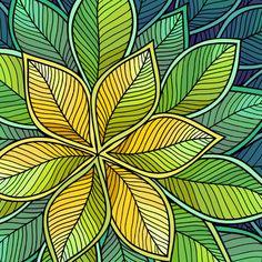 Dibujos Zentangle Art, Zentangle Drawings, Zentangle Patterns, Art Drawings, Zentangles, Graffiti Furniture, Fabric Art, Fabric Painting, Kerala Mural Painting