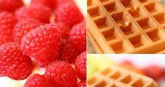 Blog kulinarny ze sprawdzonymi, pysznymi przepisami Something Sweet, Waffles, Detox, Homemade, Breakfast, Food, Morning Coffee, Home Made, Essen